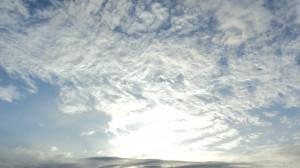 небо над Урожем
