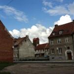 пруське містечко