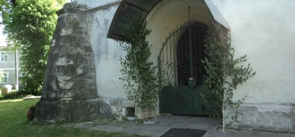 костел у Дунаєві